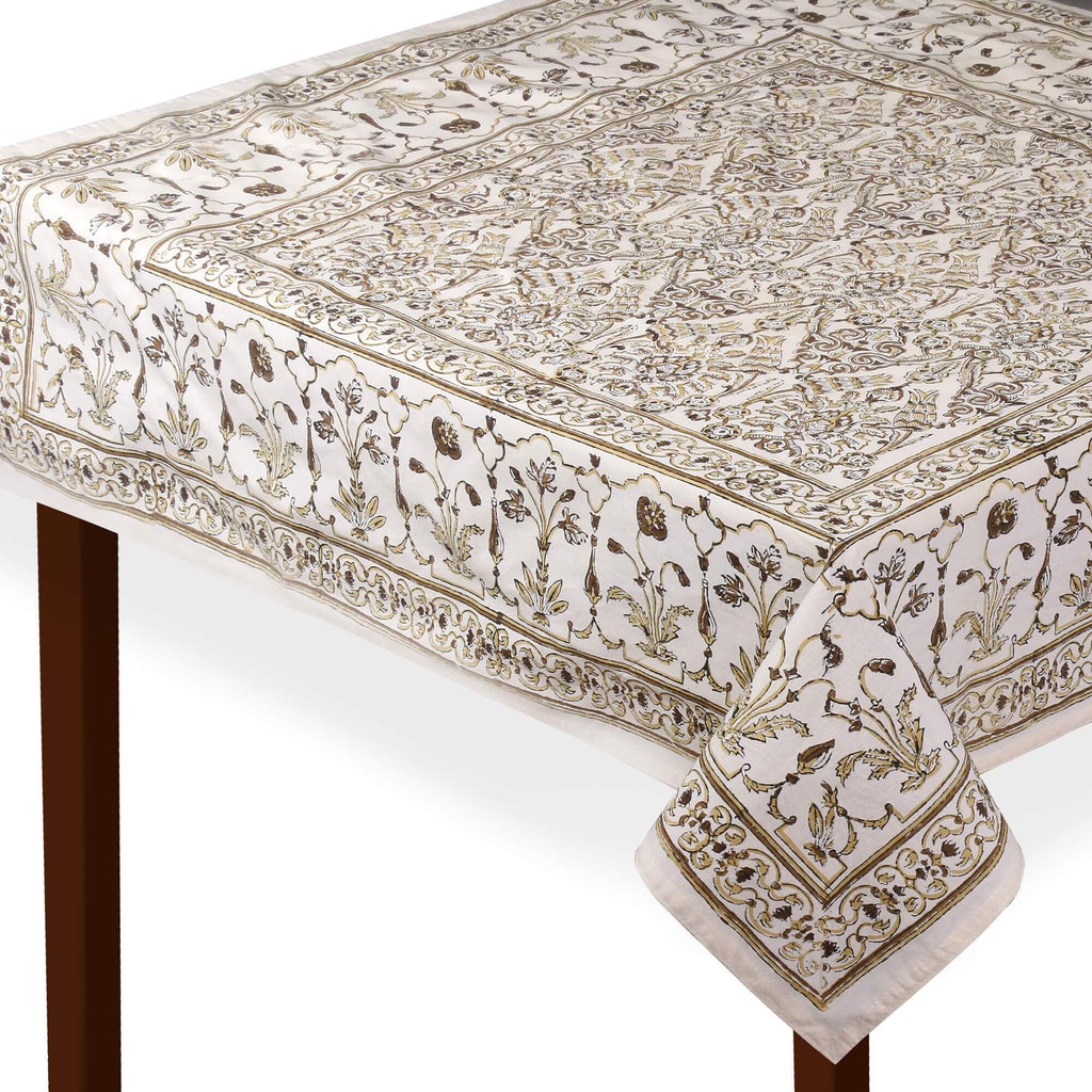 Square Table Cover - 3
