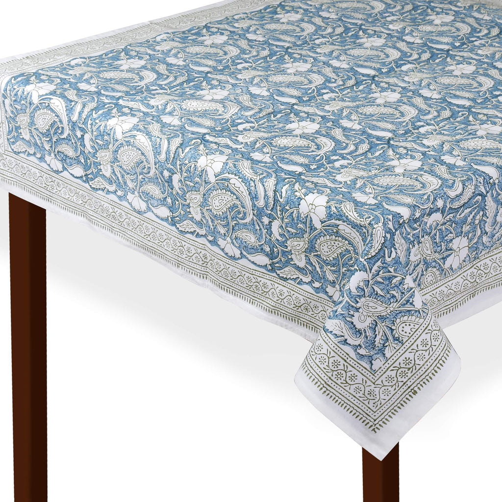 Square Table Cover - 10