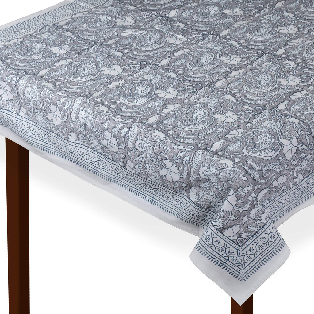 Square Table Cover - 12