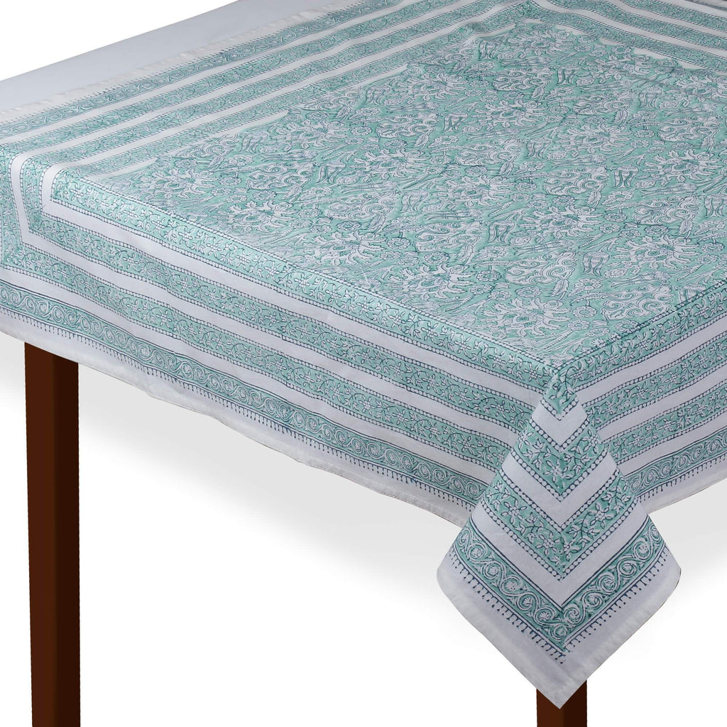 Square Table Cover - 13