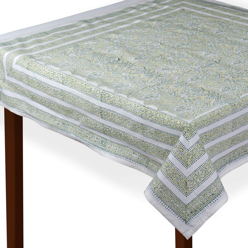 Square Table Cover - 14