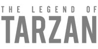 The Legend of Tarzan Logo