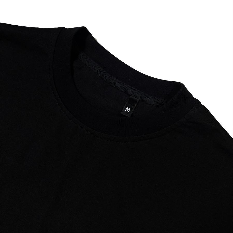 GOJI Ultra Heavyweight T-Shirt Black