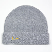 Load image into Gallery viewer, Unisex Cashmere Beanie