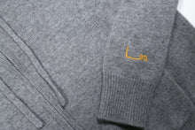 Load image into Gallery viewer, Men's Cashmere Hoodie