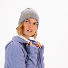 Load image into Gallery viewer, Women's Cashmere Hoodie - YANG LAN