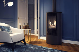 Kratki Fireplaces - Brand Introduction