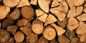 Firewood storage, seasoning tips, and advice