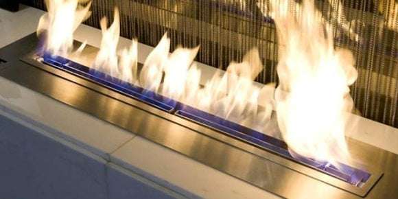 Fireplaces in South Africa - MultiFire - Fireplace Specialists