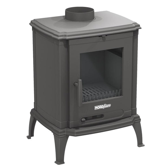 Nordflam - Adria Fireplace, 8kW