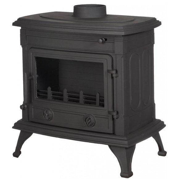 Nordflam - Asti Fireplace, 13kW