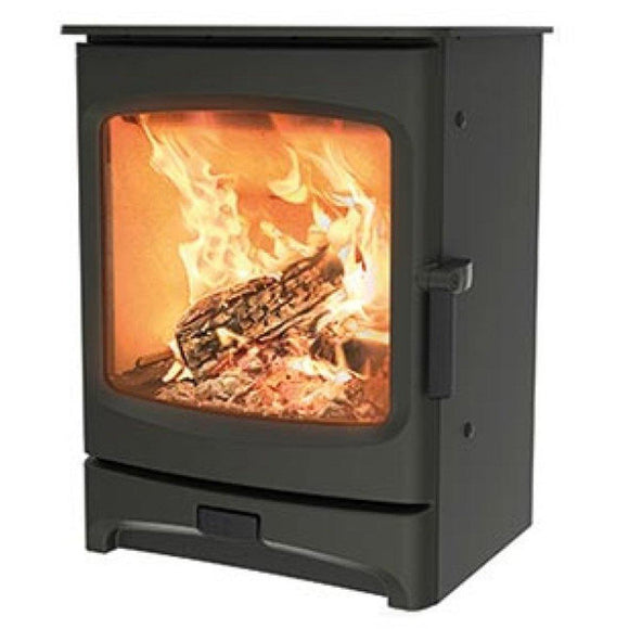 Charnwood - Aire Fireplace, 5kW