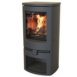 Charnwood - Arc 7 Fireplace, 11kW - Stand