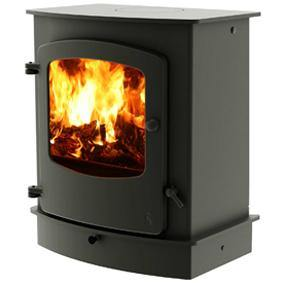 Charnwood - Cove 2 Fireplace, 11kW