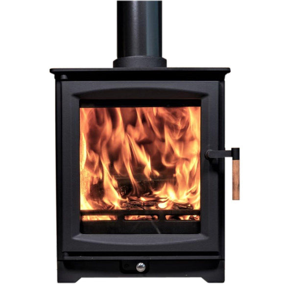 Northern Flame - Hampton Fireplace, 5kW