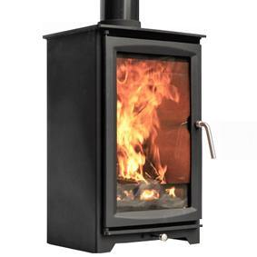 Northern Flame - Hampton Highline Fireplace, 5kW