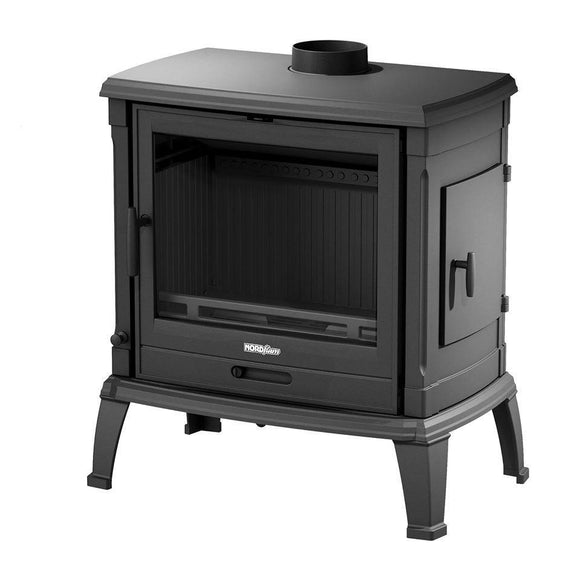 Nordflam - Toria Fireplace, 13-15kW