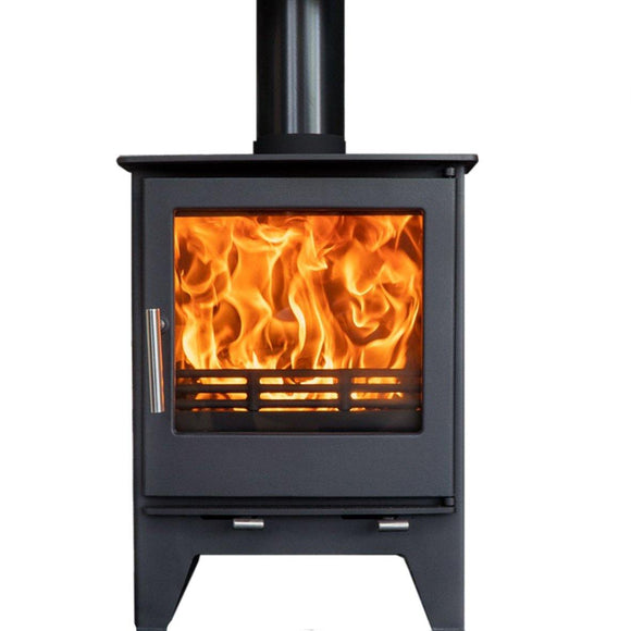 Northern Flame - Snug Fireplace, 10kW