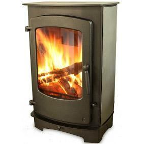 Charnwood - Cove 3 Fireplace, 16kW