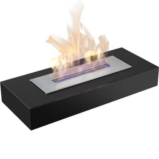 India Max, Bio Fuel Fireplace
