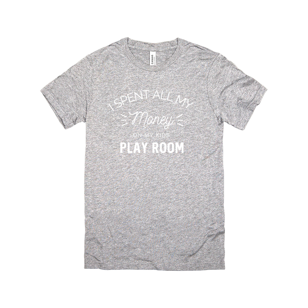 Play Room T-Shirt