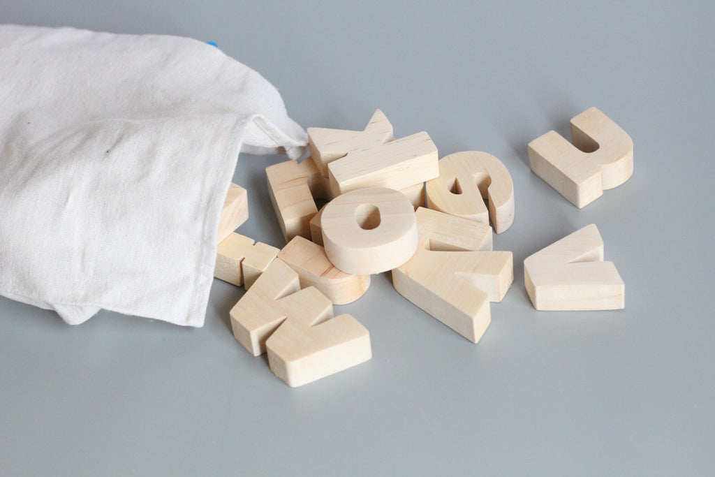 Alphabet Lowercase Letters