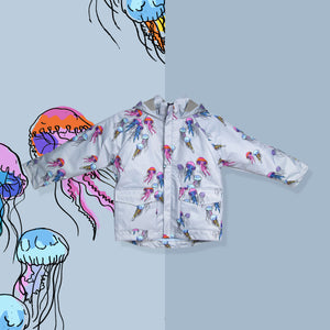 Jellyfish Coat