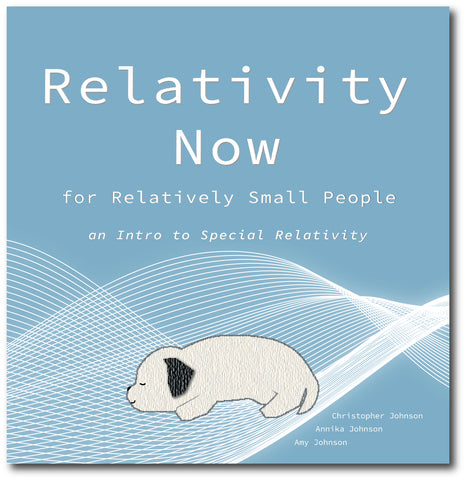 "01-""Relativity Now for Relatively Small People"" (Children's Edition)"