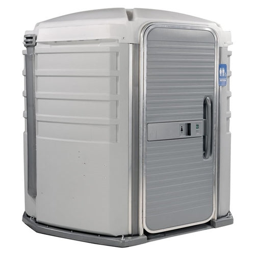 PolyJohn We'll Care Portable Restroom, ADA Compliant, SA1-1000