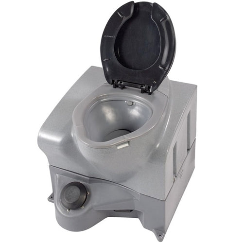 PolyJohn Mini-Flush Portable Toilet, MF02-1000