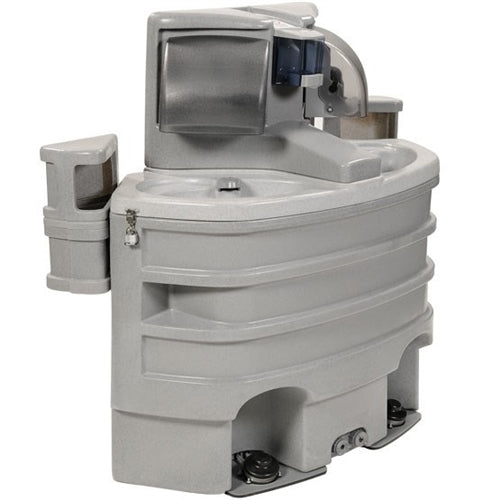 PolyJohn Portable Hand Washing Sink w/ Direct Connect, Applause SK3-3000