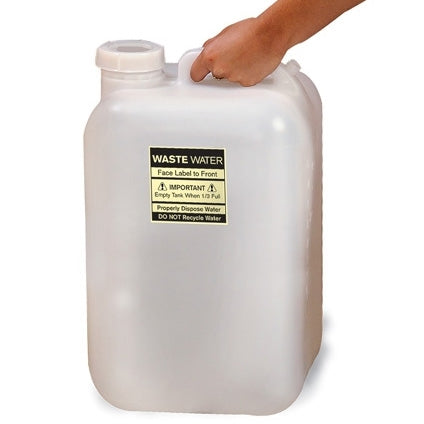 Jonti-Craft Waste Water Tank Kit, 1365JC