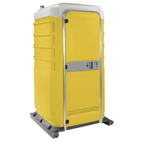 PolyJohn Fleet Portable Restroom w/ Recirculating Flush and Sink