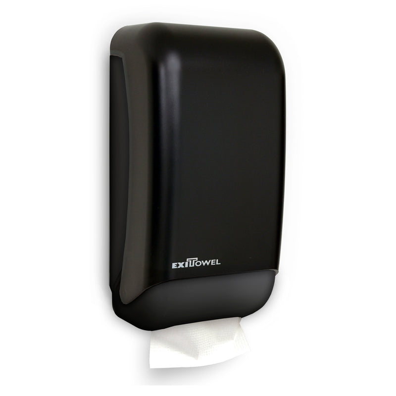 MOBI ExiTowel Mini-Fold Towel Dispenser - MTD-01