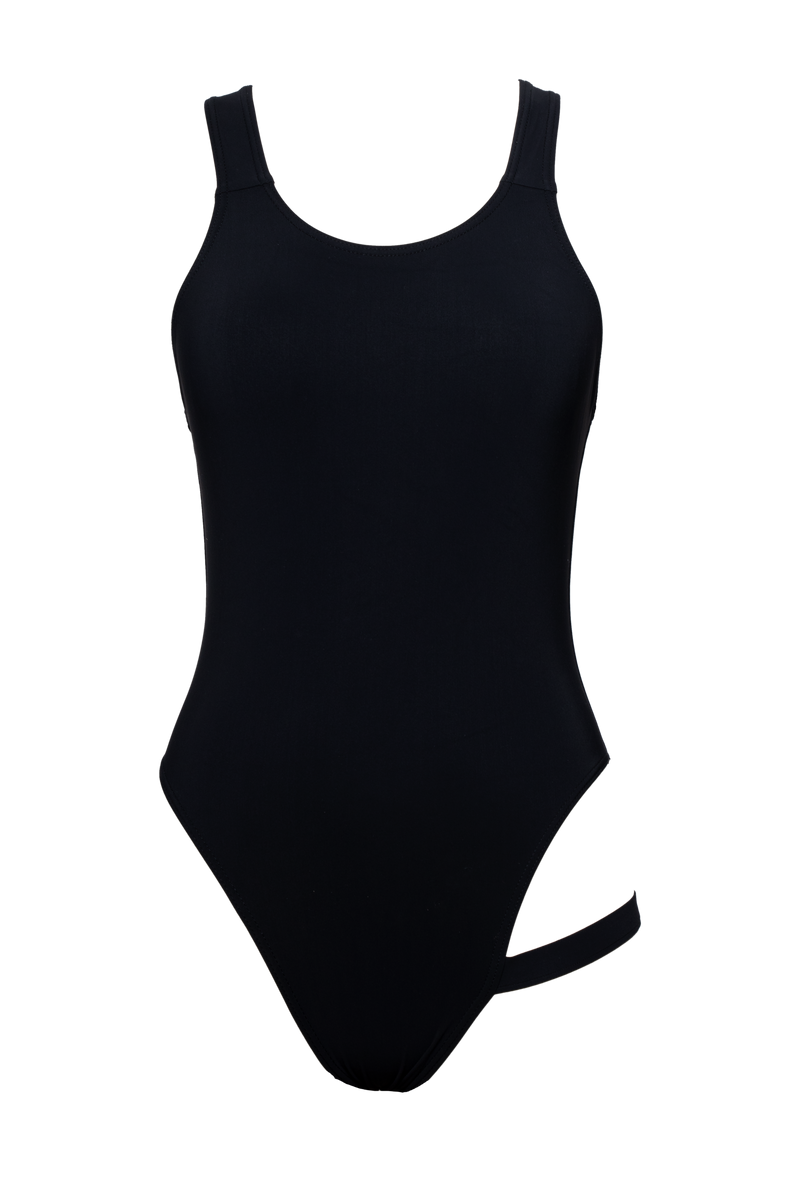 Shanice Swimsuit in Black