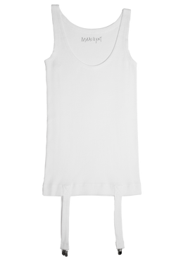 Niina Top in White
