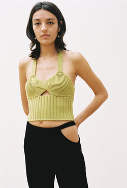 Suna Top in Lemonjade