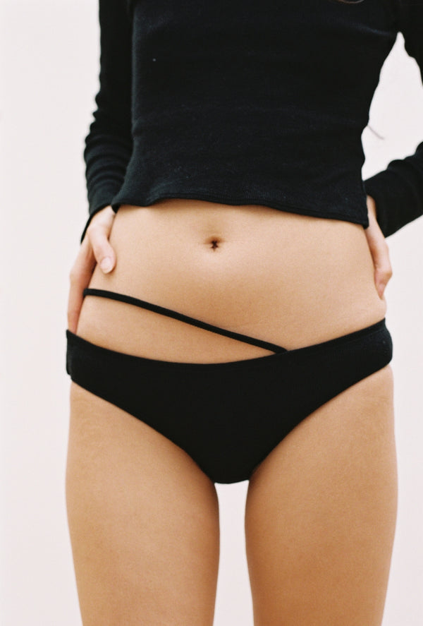 Zu Brief in Black