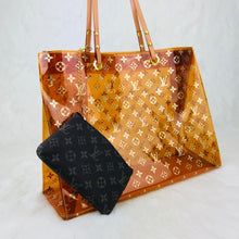 Load image into Gallery viewer, Pvc Beach Bags Lv