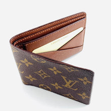 Load image into Gallery viewer, Louis Vuitton Multiple Men's Wallet Monogram
