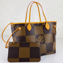 Load image into Gallery viewer, LV² COLLECTİON Neverfull MM
