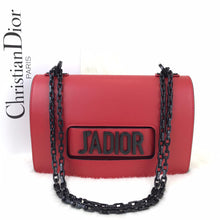 Load image into Gallery viewer, J'adior Bag Red