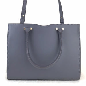 Uptown Medium Tote Bag Mink