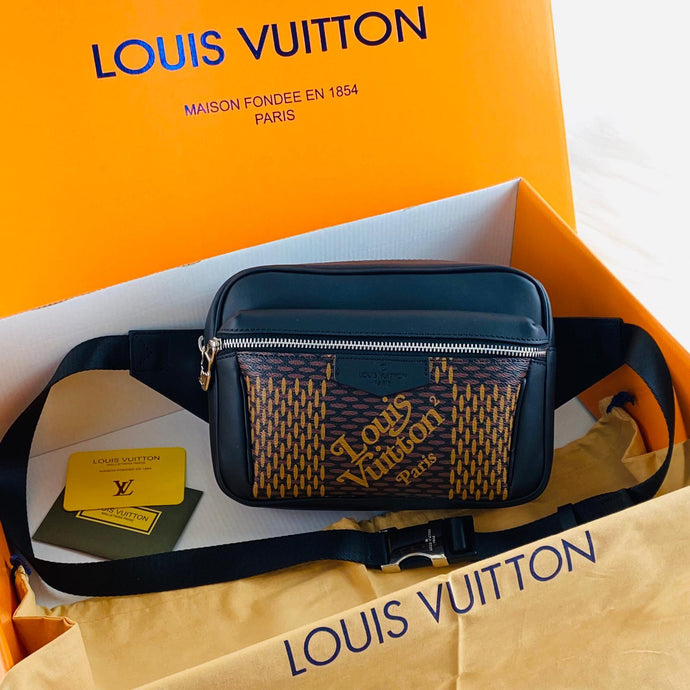 Outdoor Bumbag  LV² COLLECTİON