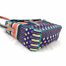 Load image into Gallery viewer, CDR Oblique Messenger Bag Retro