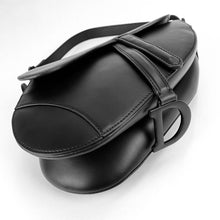 Load image into Gallery viewer, Christian Dior Saddle Calfskin Bag