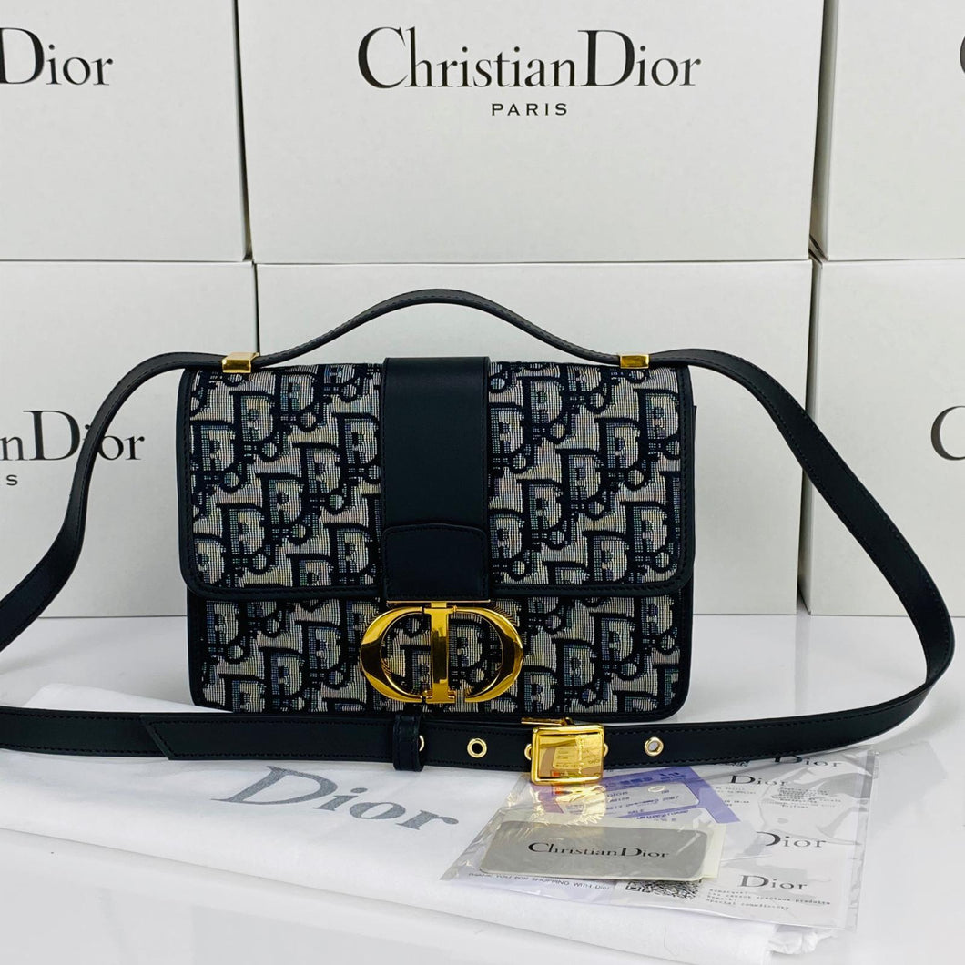 Dior 30 Montaigne Bag