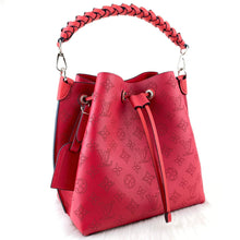 Load image into Gallery viewer, Muria Bucket Bag Red
