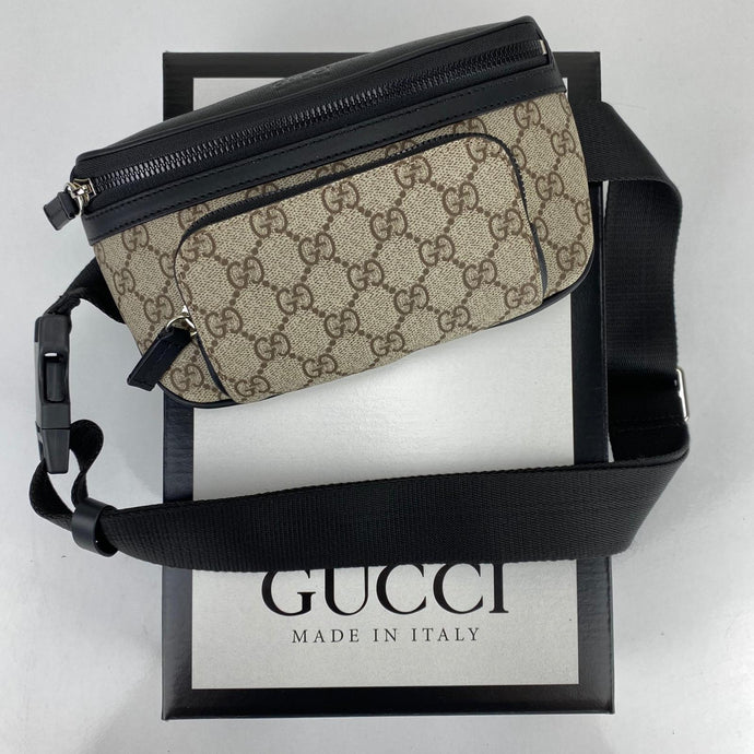 Guccı Imprime Eden Belt Bag