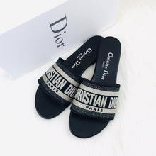 Load image into Gallery viewer, CDR Dway Mule Sandals